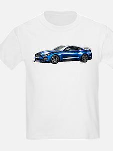 Cute Mustang shelby T-Shirt
