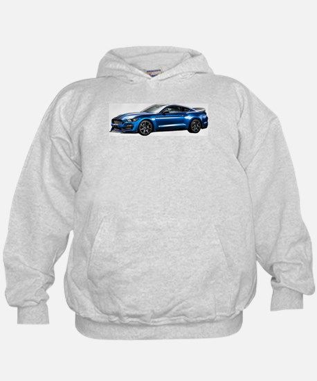 Unique Ford mustang Hoodie