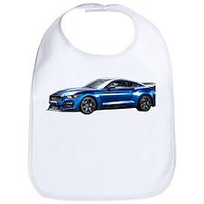 Unique Mustang Bib