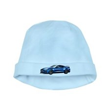 Unique Shelby baby hat