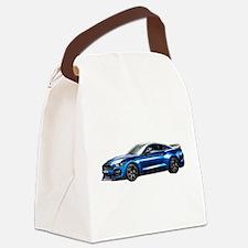 Unique Roush mustang Canvas Lunch Bag