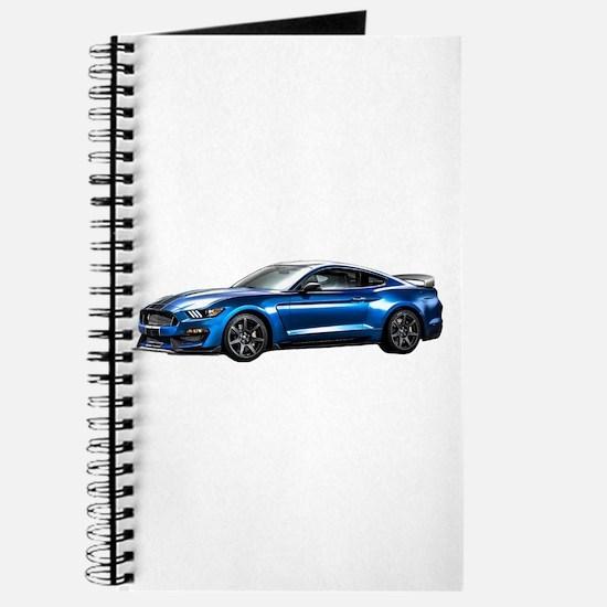 Cute Mustang Journal