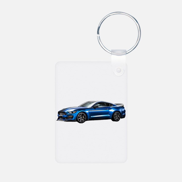 Cute Roush mustang Keychains