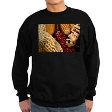 Dried up Fall Corn Sweatshirt
