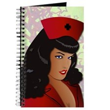 Funny Nurse Journal
