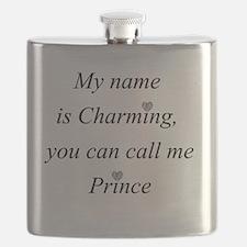 Call me Charming Flask