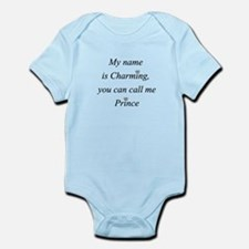 Call me Charming Body Suit