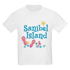Sanibel Island - T-Shirt