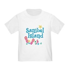 Sanibel Island - T