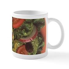 Garden Salad Mugs