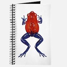 Cute Pumilio Journal