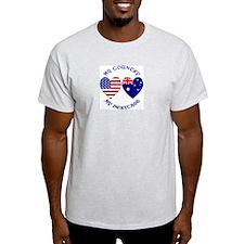 Australian Heritage 4 T-Shirt