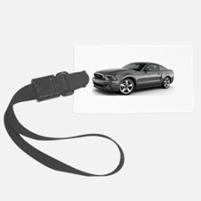 14MustangGT Luggage Tag