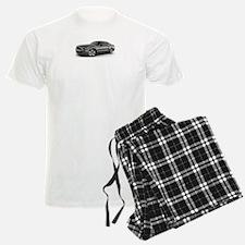 14MustangGT Pajamas
