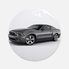 14MustangGT Ornament (Round)