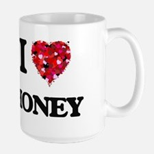 I love Honey Mugs