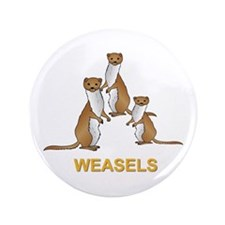 Weasels W Text Button