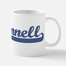 Mcconnell (sport-blue) Mug