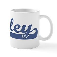 Holley (sport-blue) Small Mug