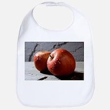 Fuji Apples Bib