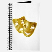 Masks of Comedy and Tragedy Journal
