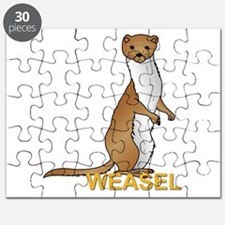 Weasel Puzzle