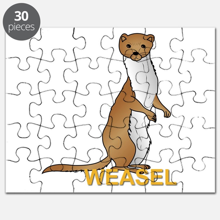 Weasel Toys 60