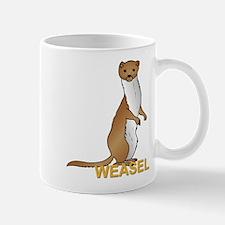 Weasel Mug