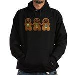 Gingerbread Men Hoody