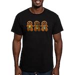 Gingerbread Men T-Shirt