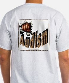 Unique Audism T-Shirt