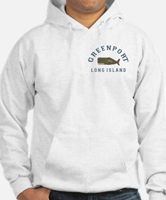 Greenport - Long Island. Hoodie