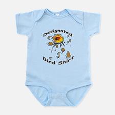 BIRD SHIRT Body Suit
