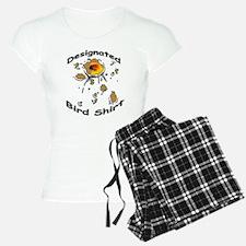 BIRD SHIRT Pajamas