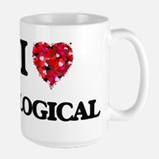 I love Illogical Mugs