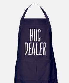 Hug Dealer Apron (dark)