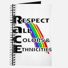 Race relations Journal