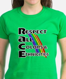 Race relations T-Shirt