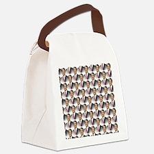 rand paul Canvas Lunch Bag