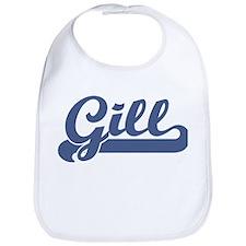 Gill (sport-blue) Bib
