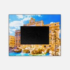 Rome, Italy - Cinque Terre Picture Frame