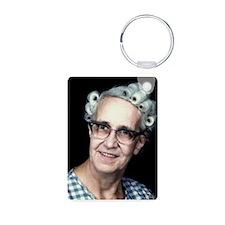 ISABEL CONGDON Keychains