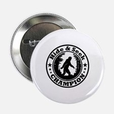 "Hide and seek world champion 2.25"" Button"