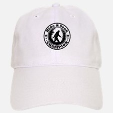 Hide and seek world champion Baseball Baseball Cap
