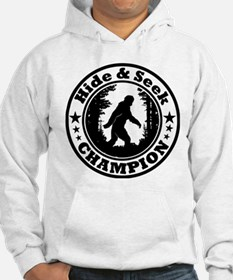 Hide and seek world champion Jumper Hoody