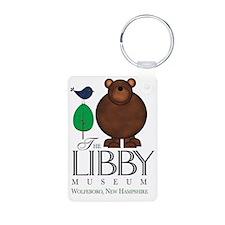 Cute Libby Keychains