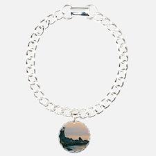 Artistic Lighthouse Warm Bracelet