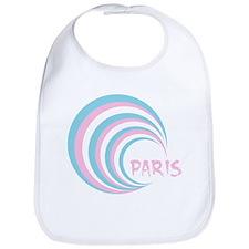 paris circles Bib