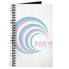 paris circles Journal