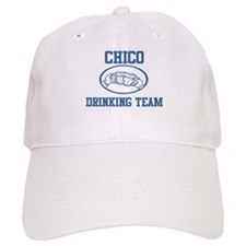 CHICO drinking team Baseball Cap